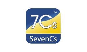 Logo 7Cs