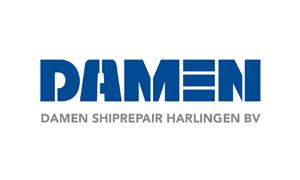 Logo Damen