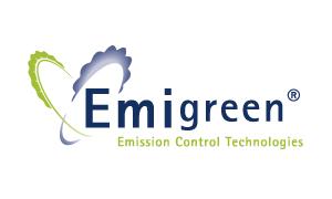 Logo Emigreen