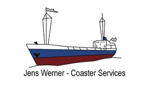 Logo Jens-Werner-Coaster-Services