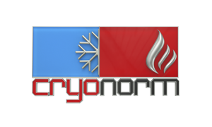Logo cryonorm