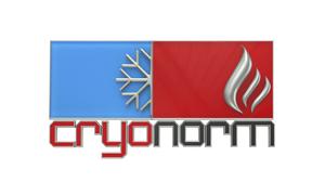 Logo cryonorm
